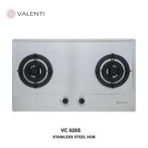 VC-820S